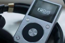 FiiO二代X5音乐播放器性价比高于音质
